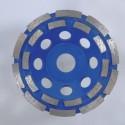 HITACHI Diamant-Schleiftopf 180 mm 2r