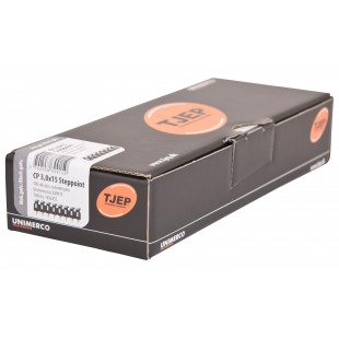 TJEP CP 30/15 mm Betonnägel für Beton und Stahl 500 Stück