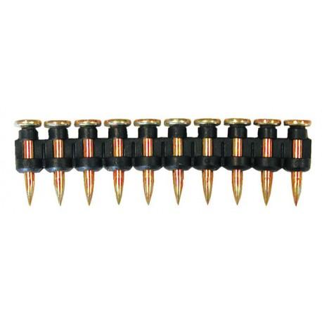 Hitachi HP-BP (B) 25mm Betonnägel 1000 Stück