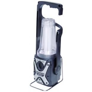 HITACHI UB 12DL Akku-Neon-Lampe