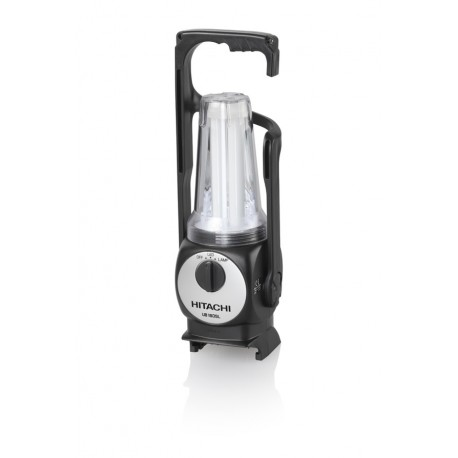Hitachi UB 18DL Basic-Akku-Neon-Lampe