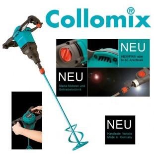 Collomix Handrührwerk Xo1 HF