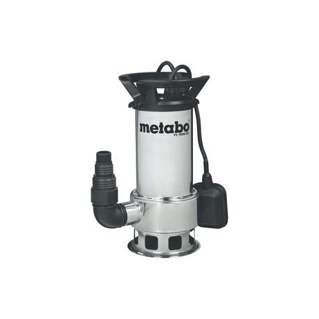 Metabo PS 18000 SN Schmutzwasser Tauchpumpe