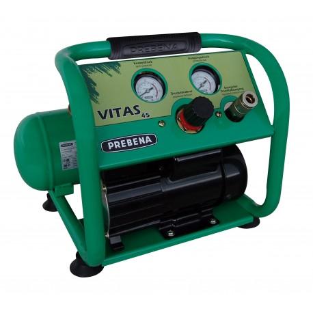 Prebena VITAS 45 Montage Kompressor