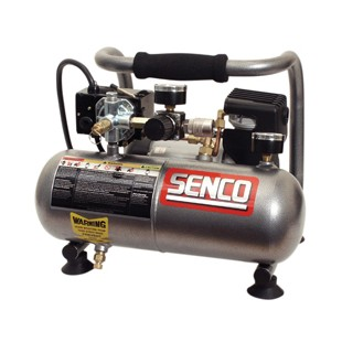 Senco PC1010 EU Kompressor