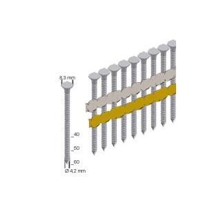 Prebena Ankernägel 40 mm