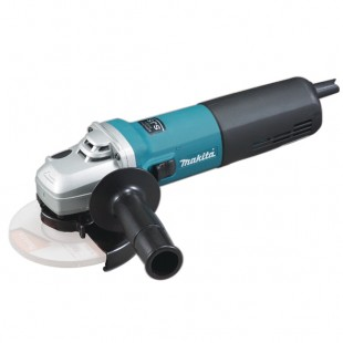 Makita 9565CR Winkelschleifer 1400 W 125 mm