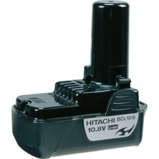 Hitachi Akku 10,8 V 1,5 AH BCL 1015