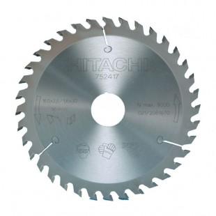 HM - Sägeblatt 165x30/20 Z18 Hitachi