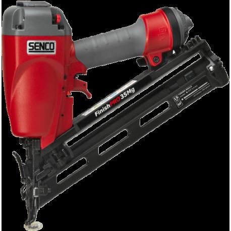 Senco Finish Pro 35 DA Stauchkopfnagler