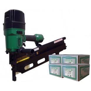 Prebena 10X-RK130 Streifennagler 90 - 130 mm