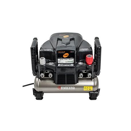 TJEP 9/20 HP Kompressor