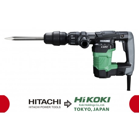HiKoki H41MB2 Meißelhammer SDS - max