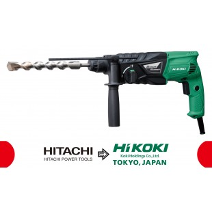 Hitachi DH 24PG Bohrhammer SDS +