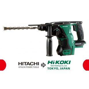 HITACHI DH18DBL Basic  Akku - Bohr & Meißelhammer