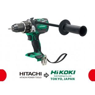 HiKoki DS18DBL2 (Basic) Akku Bohrschrauber
