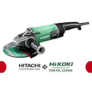 HiKOKI G23UDY2 Winkelschleifer 230 mm 2600 Watt