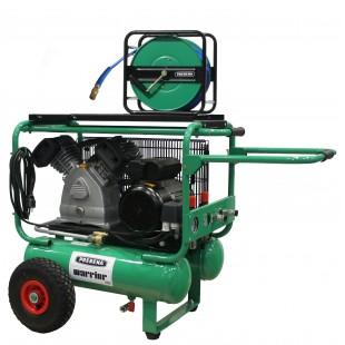 Kompressor WARRIOR 460 Prebena
