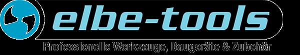 Elbe-Tools GmbH | Der Onlineshop für professionelle Werkzeuge, Baugeräte und Zubehör